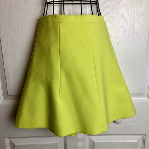 J. Crew Dresses & Skirts - J-Crew A-line mini
